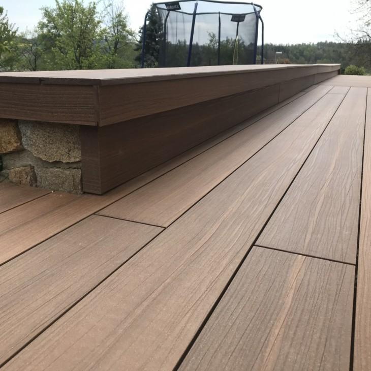 Megawood - Easy deck